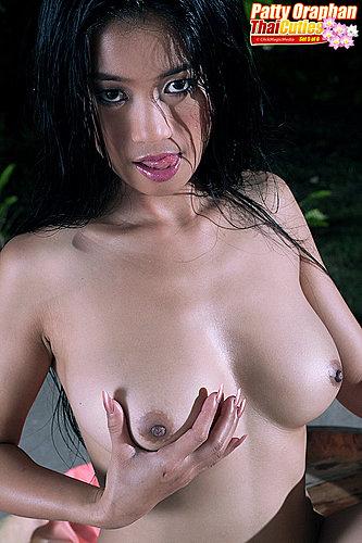 Patty Oraphan