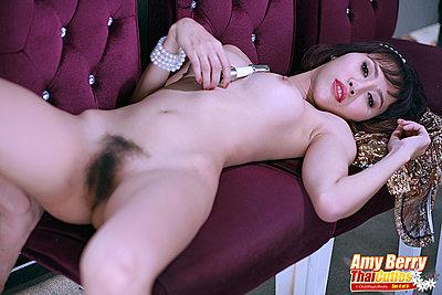 Amy Berry